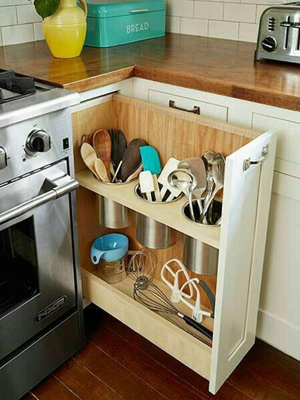 Top 26 Awesome Ideas to Use Narrow or Dead Space in Kitchen – Proud Ideas Dead Corners Kitchen on living area ideas, deck corner ideas, corner decorating ideas, nursery corner ideas, kitchenette corner ideas, baby corner ideas, study corner ideas, room corner ideas, art corner ideas, closet corner ideas, kitchen designs for small kitchens, backyard corner ideas, breakfast corner ideas, outdoor corner ideas, kitchen bookshelf, fresh ideas, sauna ideas, kitchen cabinets, garden corner ideas, indian corner ideas,