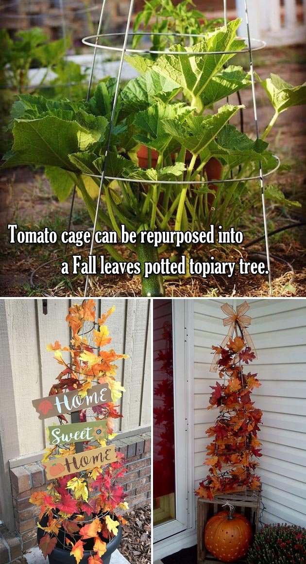 Lovely Do It Yourself Autumn Inspired Crafts Proud Home Decor