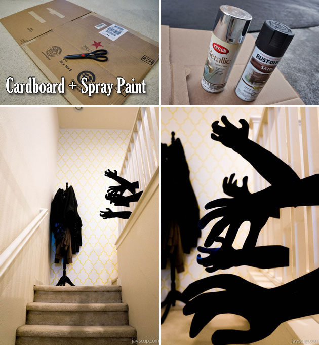 15 Best DIY Halloween Projects and Decor Ideas