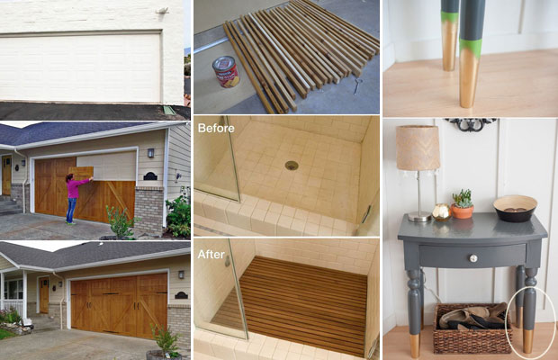 24 Diy Home Renovation Projects Will Make Your House Look
